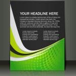 Flyer/Poster design — Stock Vector #6266690