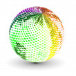 vetor de esfera — Vetorial Stock