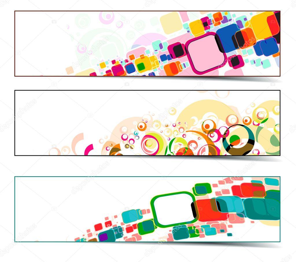 banner design images - photo #14