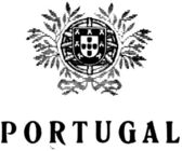 Portuguese Coat of arms — Stock Vector