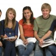 Students - Stockfoto