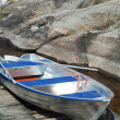 Rowing Boat - Stockfoto