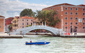Venice. — 图库照片