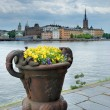 Royalty-Free Stock Photo: Stockholm.