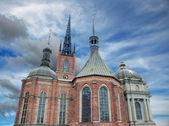 Riddarholmen. — Fotografia Stock