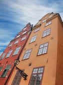Estocolmo. — Foto de Stock