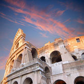 Colosseum. — Stock Photo