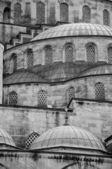 Mezquita azul 02 — Foto de Stock