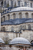 Blue Mosque 01 — Foto de Stock