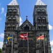 Lund Cathedral 03 - Stock Photo