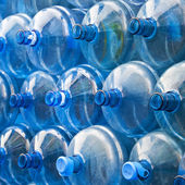 Empty water bottles 02 — Stock Photo