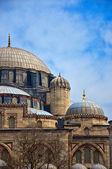 Sehzade Mosque 01 — Stock Photo