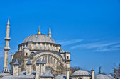 Nuruosmaniye Mosque 02 — Stock Photo