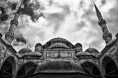 Sehzade Mosque 04 — Stock Photo