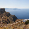 Skaros panorama — Stock Photo #6103005