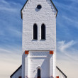 Torekov church 10 — Stock Photo