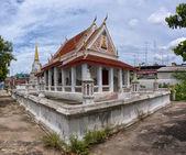 Tempio di phetchaburi 05 — Foto Stock