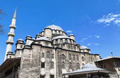 Yeni cammii mosque 01 — Stock Photo