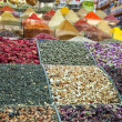 Istanbul egyptian spice market 04 — Stock Photo