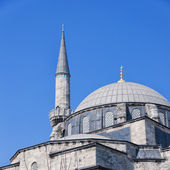 Atik Ali Pasha Mosque 01 — Stock Photo