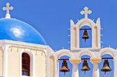 Fira church 04 — Stock Photo