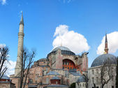 Hagia Sophia 01 — Stock Photo