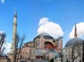Hagia Sophia 01 — Stock Photo