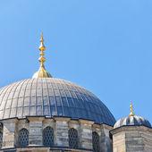 Yeni cammii mosque 04 — Stock Photo