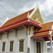 Hua Hin Temple 35 - Stock Photo