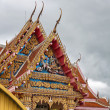 Hua Hin Temple 38 - Stock Photo