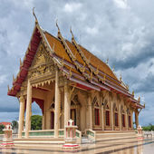 Hua Hin Temple 26 — Stock Photo