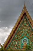 Hua Hin Temple 23 — Stock Photo