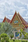 Hua Hin Temple 30 — Stock Photo