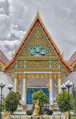 Hua hin-templet 31 — Stockfoto