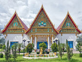 Hua Hin Temple 32 — Stock Photo