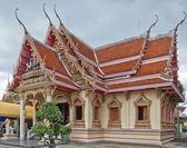 Hua Hin Temple 40 — Stock Photo
