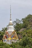 Hua hin-templet 41 — Stockfoto