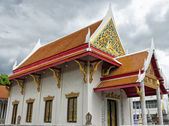 Hua Hin Temple 35 — Photo