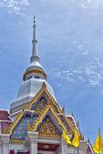 Hua hin-templet 43 — Stockfoto