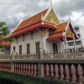 Hua Hin Temple 36 — Stock Photo