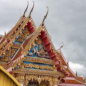 Hua Hin Temple 38 — Stock Photo
