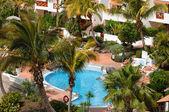 Resort de lujo — Foto de Stock