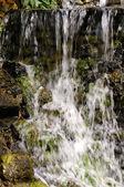 小さな滝 — ストック写真