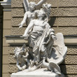 Sculpture — Stockfoto #6117522