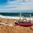 Fishing boat — Stock Photo #5461964