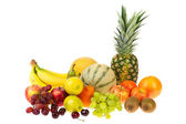 Fruit still life — Stock Photo