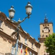 Clock tower Aix-en-Provence - Stock Photo