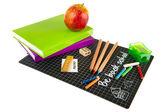 Back to school — Fotografia Stock