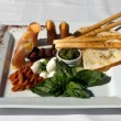 Antipasto Platter — Stock Photo #5913639