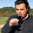 Winemaker — Stock Photo #5916410
